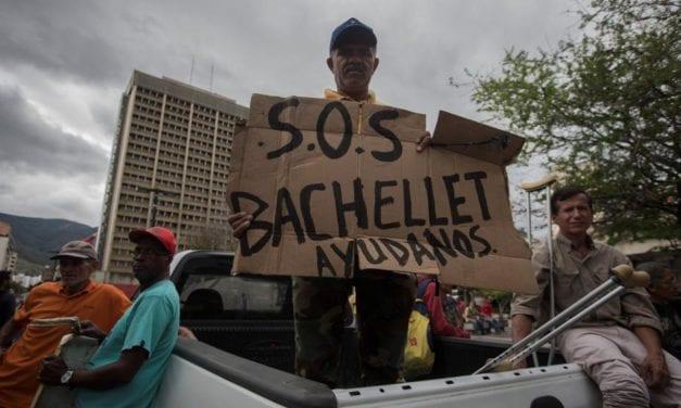 La Venezuela de Maduro integra ahora el Consejo de Derechos Humanos de la ONU