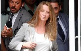 La odisea de Natalia Compagnon por el caso Caval y la deslealtad del ministro Peñailillo