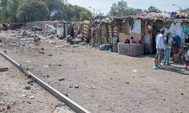 La pobreza y la desigualdad vuelven a amenazar a los latinoamericanos como en los viejos tiempos