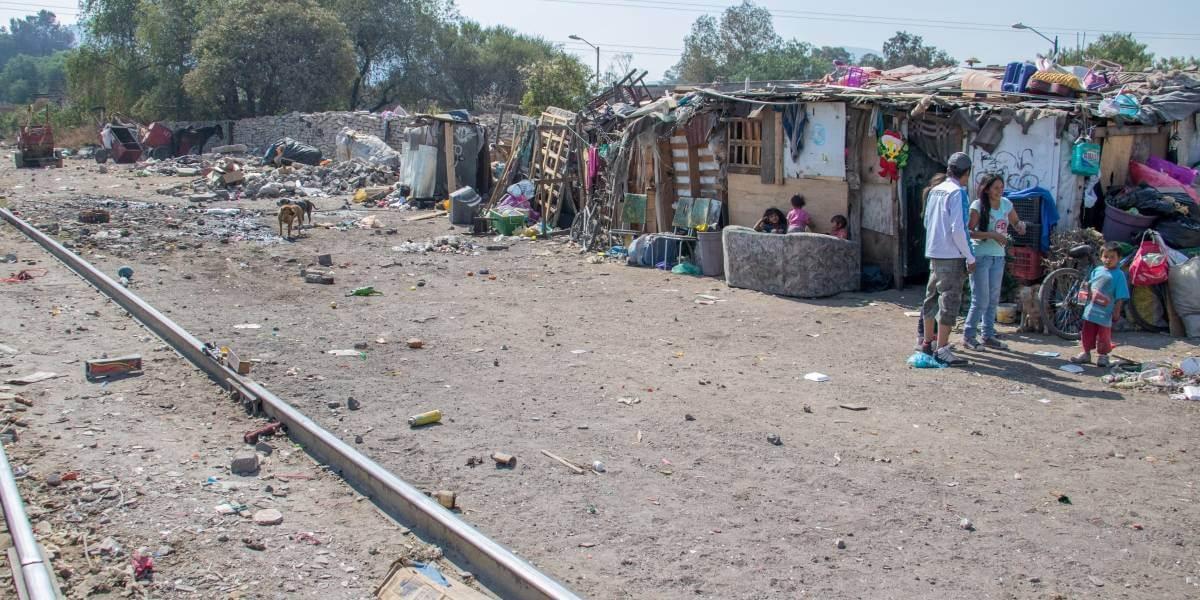 La pobreza y la desigualdad vuelven a amenazar a los latinoamericanos como en «los viejos tiempos»
