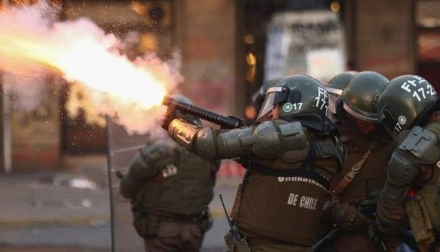 Horror! – Así es la imagen de Chile en el mundo