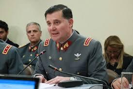 Comandante Martínez recordó a los soldados que están mandatados por ley a proteger su propia vida