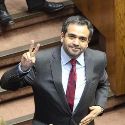 Chile: Los políticos comienzan a ponerse «las pilas»  – Acuerdo por la paz social en el Senado