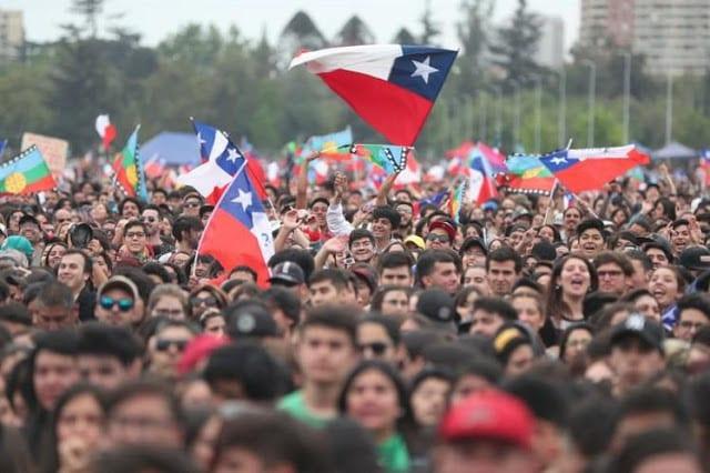 The New York Times escribe sobre la ceguera de los chilenos: En Chile protestar cuesta un ojo a la cara