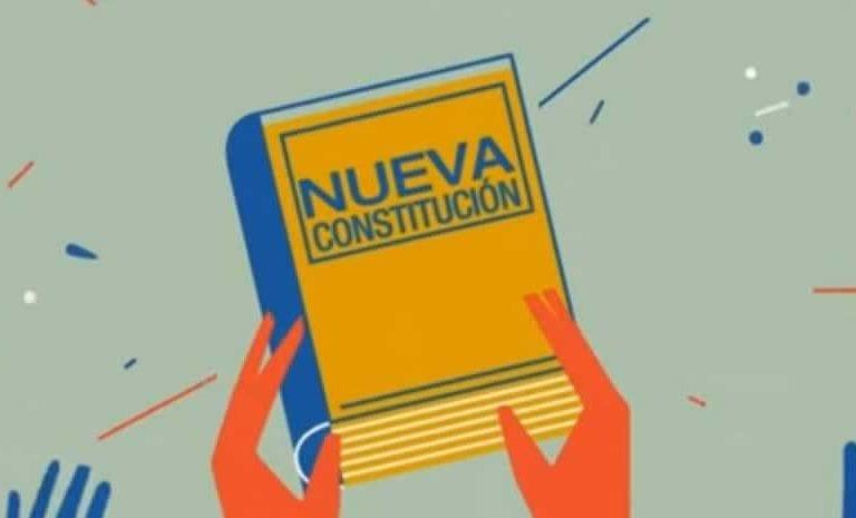 CONSIDERACIONES PREVIAS para UN CAMBIO DE la CONSTITUCIÓN