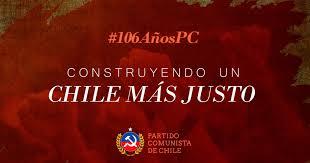 Bahh…! ahora reaparecieron los comunistas, pero para acusar constitucionalmente a Piñera