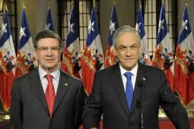 Casi nadie «apuesta» ya por Piñera, pero la derecha sigue encabezando preferencias presidenciales