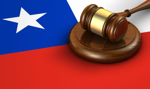 Chile: El pueblo pide una nueva Constitución por Asamblea Constituyente