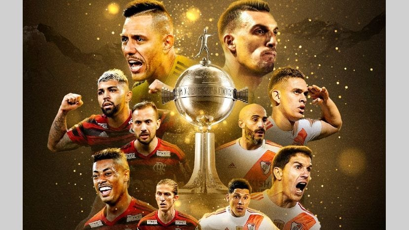 Tercer evento internacional cancelado en Chile como sede – Hoy fue la Copa Libertadores