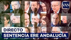 Fuerte castigo a la corrupción en España – Caso «ere» termina con varias  condenas de cárcel en Sevilla — El PSOE se defiende