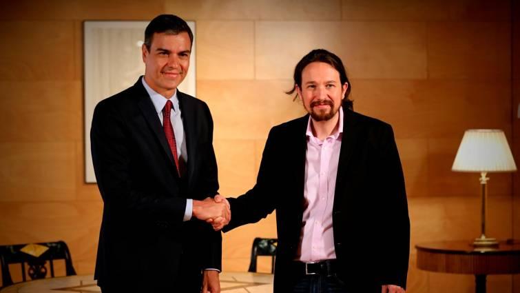 Al menos en España hay acuerdo: Sánchez e Iglesias creen poder formar Gobierno