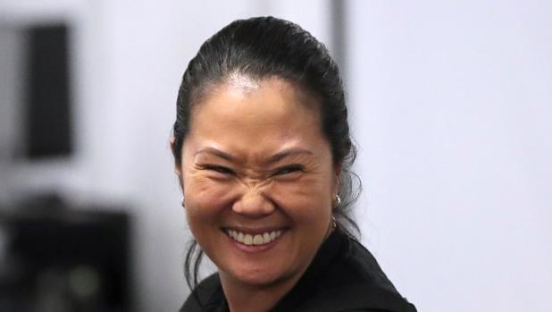 Perú: Peligro de Obstrucción a la Justicia tras libertad de Keiko Fujimori