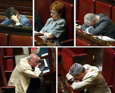 CODEHS: La paz llegará a Chile cuando los políticos dejen el parasitismo como forma de vida