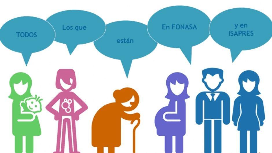 Chile: Multan a clínicas privadas por no informar sobre el Auge a los pacientes