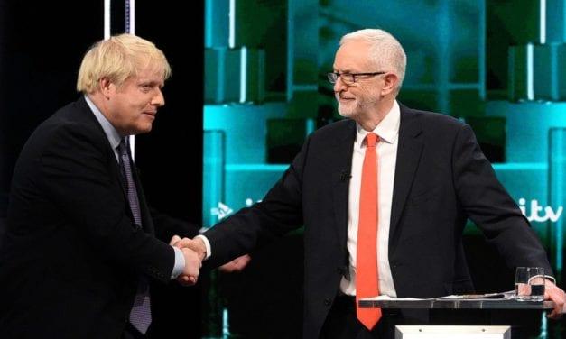 Brexit: Encuesta da la mayoría absoluta a Johnson en el Reino Unido