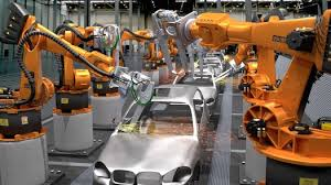 La tecnología e inteligencia artificial cambiarán el mundo de los robots en la cuarta revolución industrial