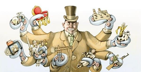 Imaginemos un mundo sin capitalismo