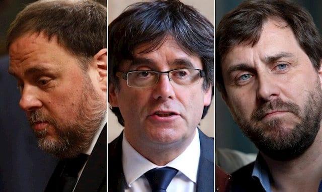 También en Europa se «cuecen habas» – De cualquier forma independentistas catalanes llegarán al Parlamento