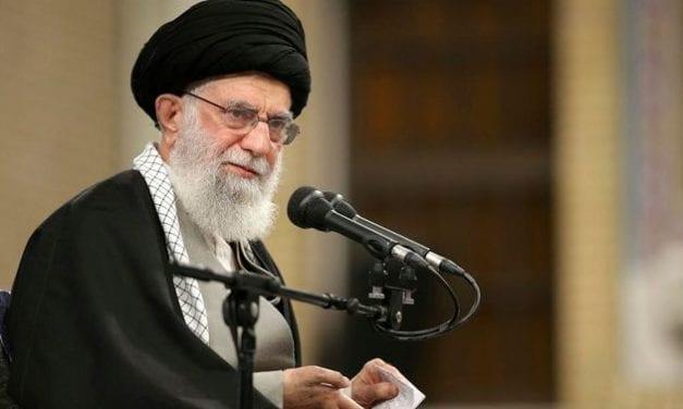 La expulsión de EE UU de la región del Medio Oriente sería la principal venganza iraní en contra de TRump
