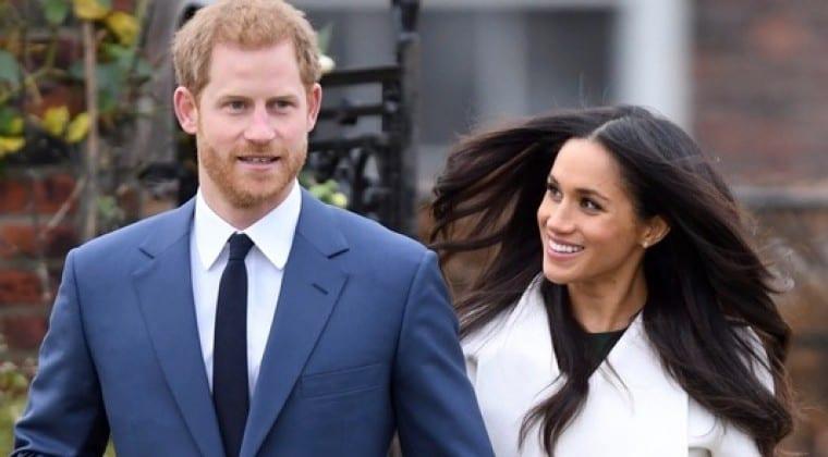 Príncipe Harry y la duquesa Meghan se alejan definitivamente del Palacio de Buckingham