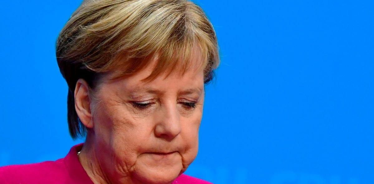 Alemania: La tragedia democristiana se convierte en peligroso tema político europeo-alemán