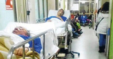 Chile-Coronavirus: 4 muertos 1.306 contagiados y 33 recuperados