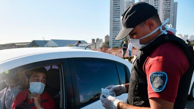 Chile abandonó hoy la marca cero en el coronavirus al registrarse la primera muerte – Escenario en otros países
