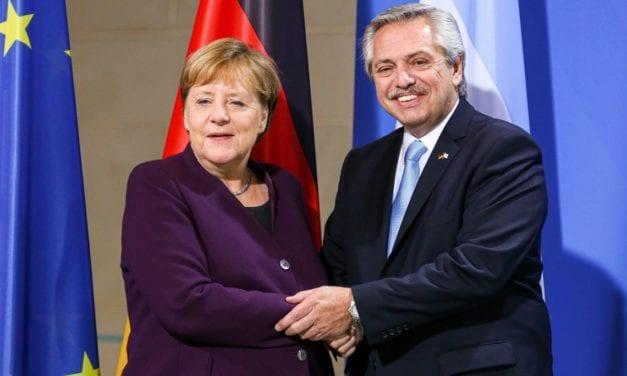 El verdadero objetivo de Alemania en Suramérica es geopolítico: instalarse en la región para competir con China y EE UU