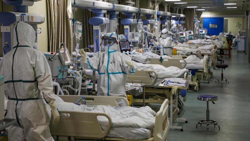 El ataque del coronavirus en América Latina: Informe país por país – Hay hasta ahora 24 muertos y 2.613 contaminados