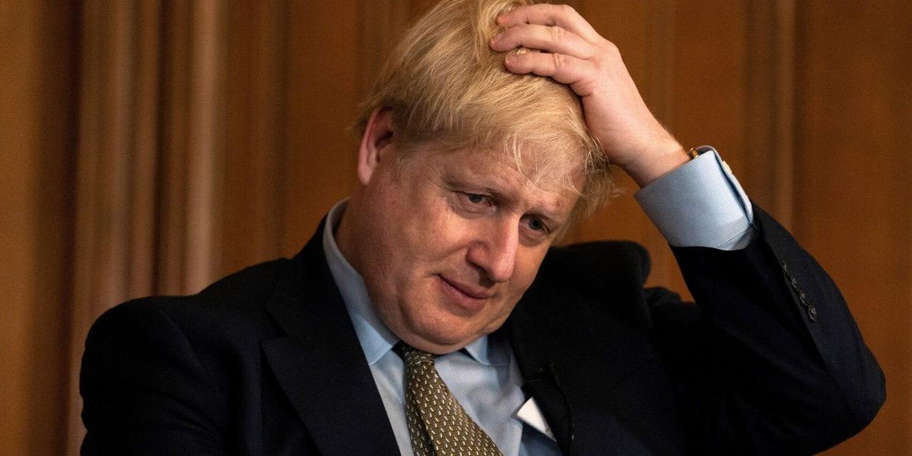 Tras el brexit, siguen para el Reino Unido las pesadillas de un nuevo acuerdo comercial con la Unión Europea