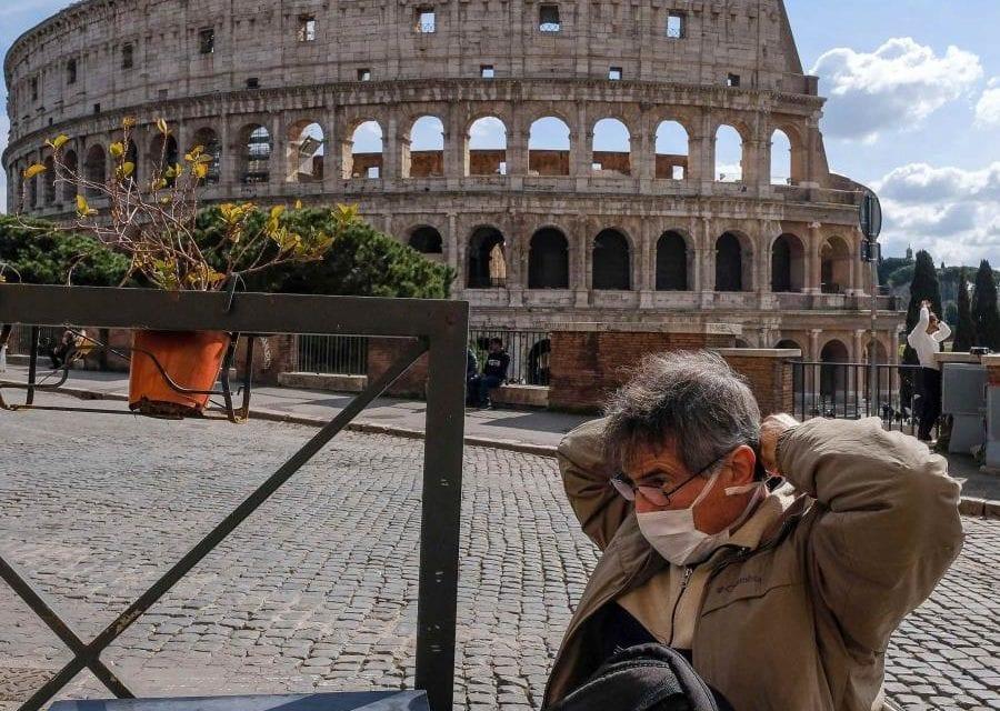 Italia marcó el récord de 793 muertos por coronavirus en un día – Gobierno estudia decretar estado de sitio