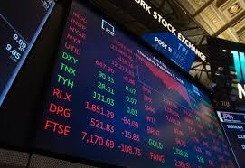Las Bolsas se acomodan en un mercado difícil e incierto