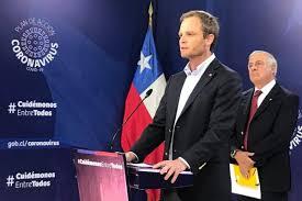 ¡NO SIGAMOS HACIA EL ABISMO! – Los casos en Chile aumentaron hoy en 223