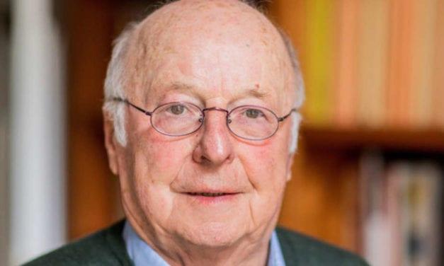 Murió Norbert Blüm,  el político alemán que luchó contra la dictadura de Pinochet en Chile