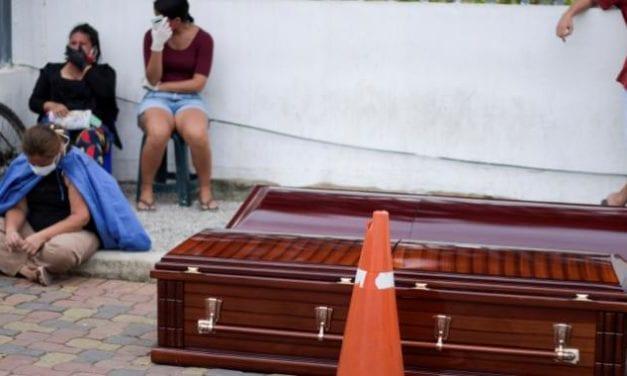 La pandemia no muestra escapatorias: 1.249.104 casos y casi 70.000 muertos en el mundo