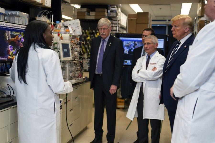 El fracaso de la extrema derecha -Trump y Bolsonaro- en la guerra contra el virus corona