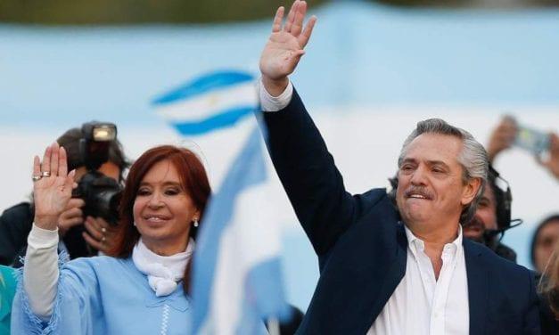 Presidente argentino interviene en la política chilena llamando a la oposición a  recuperar el poder» – Cancillería reacciona