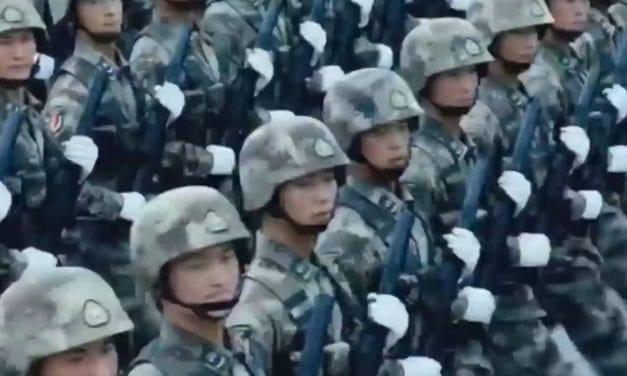 Cada habitante del planeta aportó 249 dólares al gasto militar mundial – Chile aumento este gasto en 9,8 por ciento