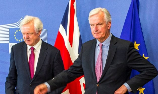 Reino UNido quiere negociaciones «post Brexit» al estilo Johnson: Sin acuerdos sociales ni medioambientales