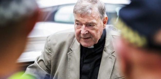 Polémica ha originado la liberación del Cardenal George Pell en Australia que estaba acusado de abuso sexual