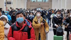 Wuhan, el origen chino de la pandemia, declaró que está libre del mortal virus «que exportó» a todo el mundo