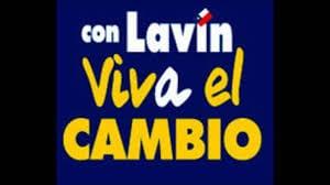 Lavín no pierde el tiempo y ya comenzó su campaña presidencial