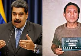 El final de Maduro podría ser similar al de Manuel Noriega en 1989: Terminar sus días en una carcel estadounidense