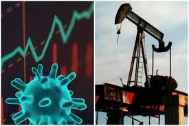 La guerra por el petróleo hace bajar el precio a -37,63 dólares por barril