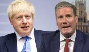 Reino Unido: Con nuevo líder los laboristas enfrentan a un fracasado Johnson en el manejo de la crisis sanitaria