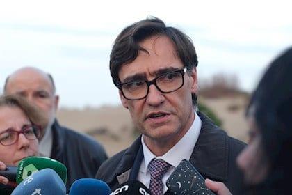España resurge del abismo en que la deja la pandemia