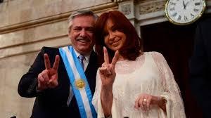 Sondeo entre los Fernández en Argentina: 16% de imagen positiva para Alberto y 16 por ciento de negativa para Cristina