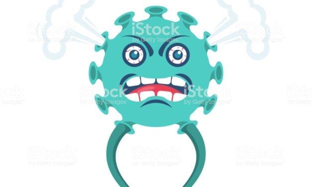 China sigue estando en la mira de los científicos mundiales como el país donde se originó el  coronavirus