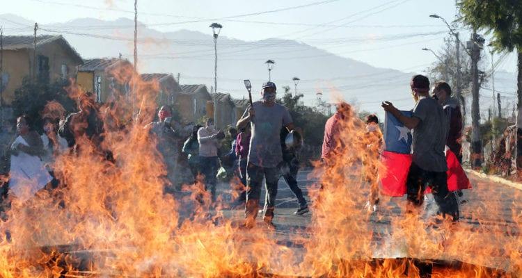 Demoledor análisis de la Deutsche Welle sobre Chile y el Covid-19 – Así nos ven en Alemania