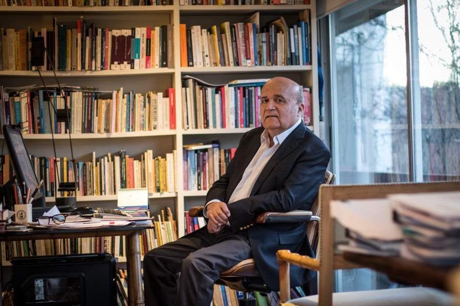 Ex concertacionista Genaro Arriagada opina sobre Acuerdo Nacional y «el día después» de la pandemia